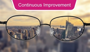 Introduction to Continuous Improvement Methodologies