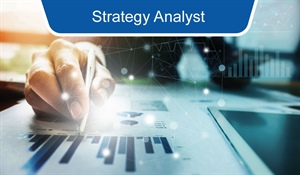 Driving Strategy through Forecasting