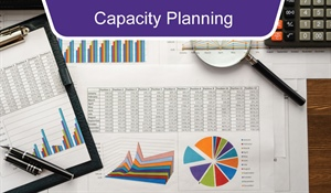 Driving Strategy through Capacity Planning