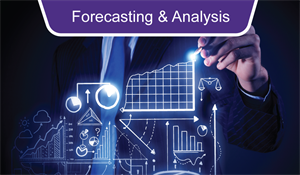 Advanced Forecasting Techniques and Analysis Tools