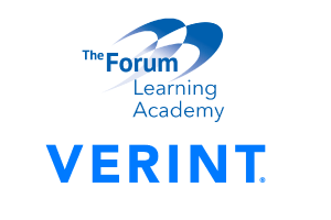 Free Webinar: Rethinking Operations Sponsored by Verint