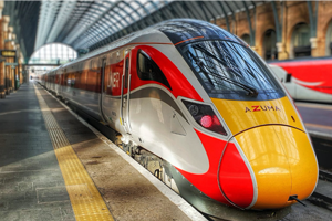 Virtual Networking Group for Rail Industry
