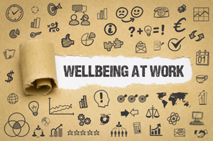 Wellbeing: build a workforce strategy and grow a culture to support this