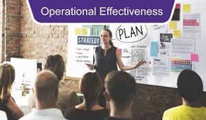 Box Set: Operational Effectiveness & Readiness